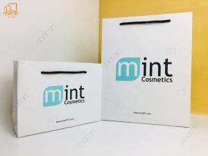 Túi giấy Mint