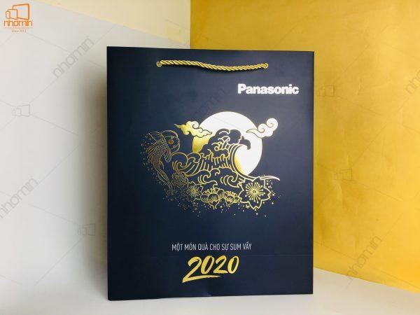 Túi giấy Panasonic 2020