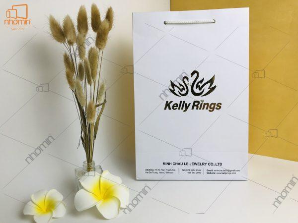 Túi kelly Ring